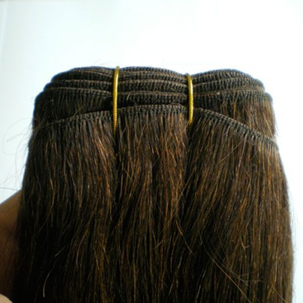Pure Virgin Hair Weft 24inch (60cm)