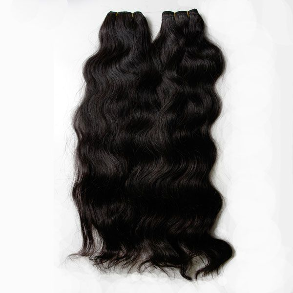 Pure Virgin Hair Weft 28inch (70cm)