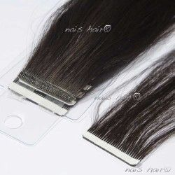 Virgin Remy Tape Hair Extensions 70CM (28inch)