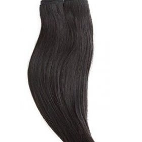Pure Virgin Hair Weft – Straight 60CM (24inch)