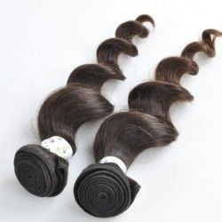 virgin hair weft-culy-2