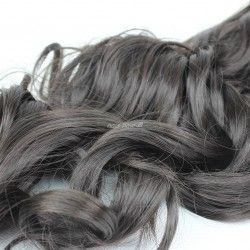 5.claw clip ponytails hair pieces-SP-918A #4(3)